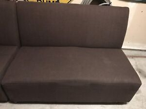 Bench couch