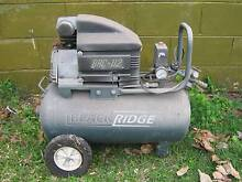 BLACK RIDGE COMPRESSOR, LONG AIRLINE photo pending, HARDLY USED Goodna Ipswich City Preview