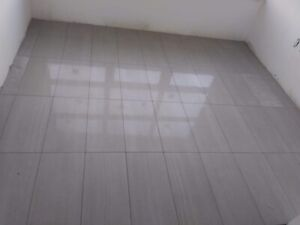 Experienced and reliable tile setter