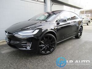 2016 Tesla Model X 75D! Only 33000kms! Loaded! Easy Approvals!