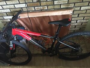 Norco Charger 9.1 2016