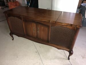 Classic RCA Stereo