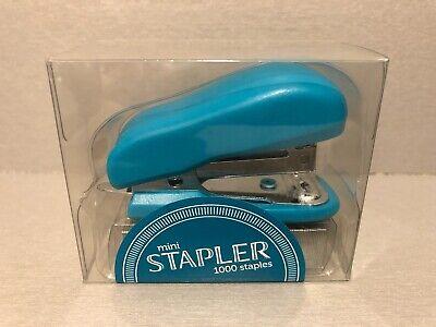Brand New Office Depot Mini Stapler Wstaples For Home Student Travel Office