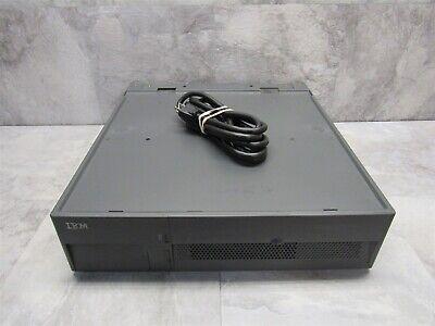 Ibm Toshiba Surepos 700 Pos Register Terminal 4800-784 2.8ghz 4gb Ram - Wide