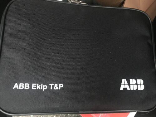 ABB Ekip T e P TEST AND PROGRAMMING UNIT