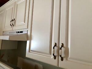 Cabinet and drawer hardware