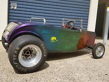 1932 Ford Roadster Boy's Toy Mooloolaba Maroochydore Area Preview