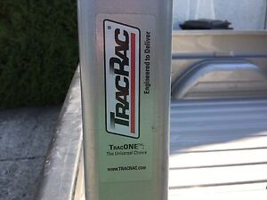 TracRac TracONE Universal Truck Rack