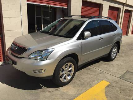 2008 Lexus RX350 Wagon Cambridge Clarence Area Preview