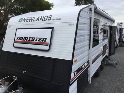 Newlands Tourister 628 2017