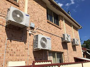Samsung Split & Ducted Air Conditioning Blacktown Blacktown Area Preview