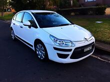 Immaculate 2011 Citroen C4 Hatch (Negotiable, Log Books, 89000kms) Cambridge Park Penrith Area Preview
