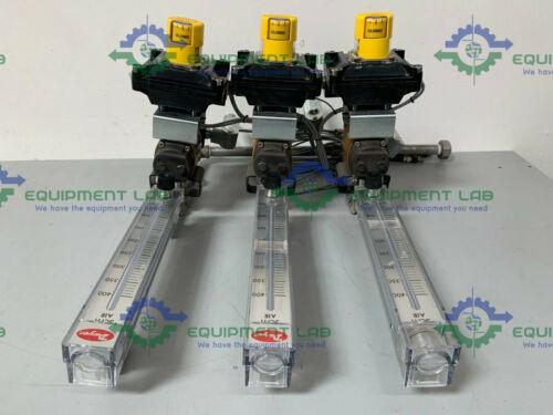 Flowserve Worcester Controls 10 39 SW 24D R6 Series 39 Pneumatic Actuator 120PSI