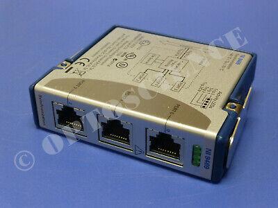 National Instruments Ni 9469 Cdaq Synchronization Module