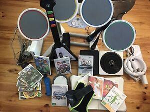 Wii Bundle Cranebrook Penrith Area Preview