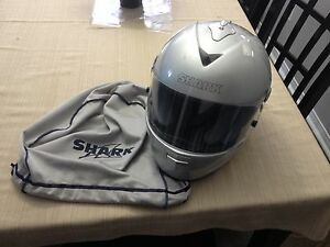 Shark helmet size XL