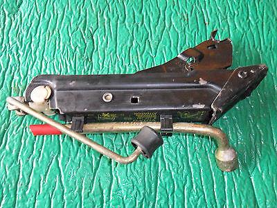 Volvo 9170161 Scissor Jack Oem Lift Ersatz Tire Wechsel Lug Schlüssel V70 850