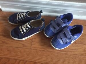 "Nike"", ""Old Navy"" excellent condition."