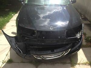 2007 Saab for parts