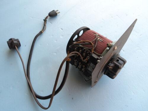 Variac Variable Transformer