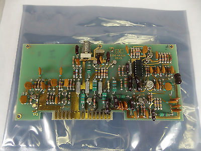 Hp Agilent 3320b Frequency Synthesizer Standard Circuit Board Pn 03320-66508