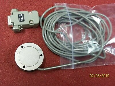 Lbc-5k Transducer Techniques Load Cell Force Torque Sensor 5000 Lb Capacity