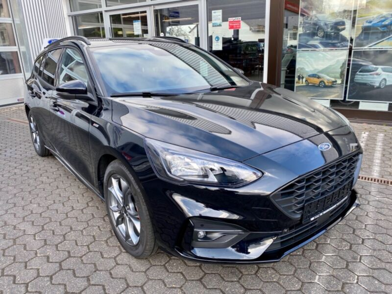 Ford Focus ST-Line X UPE-30%