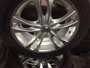 Rim & tires for sale