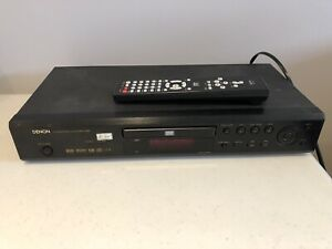 DVD Player Denon 1200