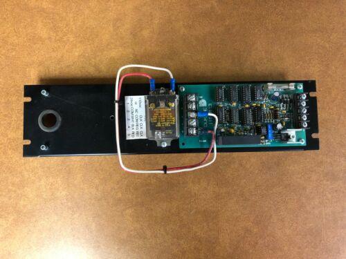 Dukane 110-3113 Clock Interface