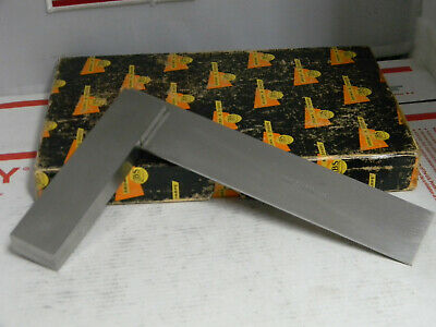 Brown Sharpe Steel Square 540 6 X 3-14 Inside Machinisttoolmaker
