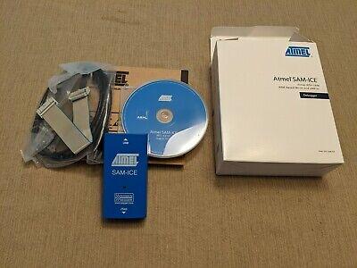 Atmel Sam-ice Debugger For Atmel At91sam Arm-based Mcus