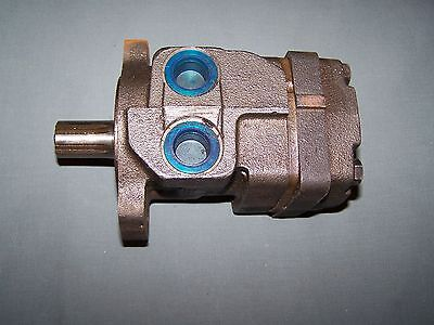 New Nos White Roller Stator Hydraulic Motor Rs0604060