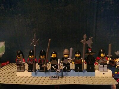 Lego vintage knights#4(8)