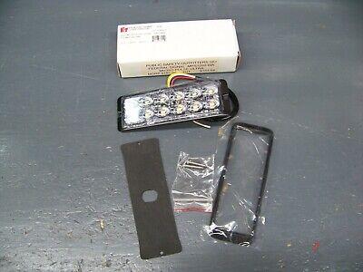 Federal Signal Mps1200u-wa Micropulse Ultra Perimeter Led
