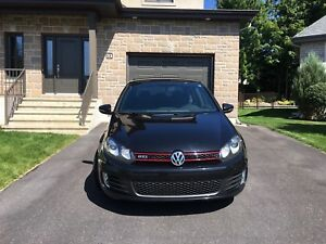 2012 Volkswagon Golf GTI