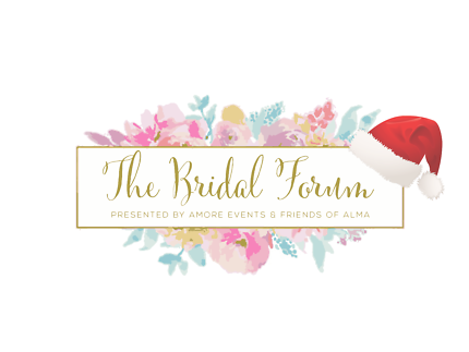 The Bridal Forum Brisbane - A Rooftop Wedding Event