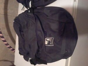 2 touring bike bags excellent condition