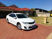 Toyota Camry, late 2012, Low km Joondalup Joondalup Area Preview