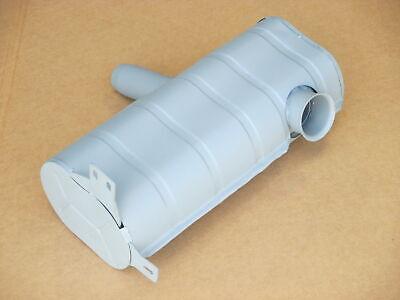 Exhaust Muffler For John Deere Jd 2940 2950 2955 3040 3050 3055 3140 3150 3155