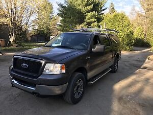 Ford F-150 2005 4X4