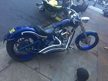 Scottys chopper PRICE DROP !!!!!!! Oxley Vale Tamworth City Preview
