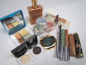Lot Maquillage lise wathier