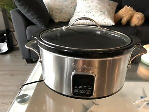 Brand new crock pot!