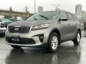 2019 Kia Sorento EX - ALLOY WHEELS, LEATHER!