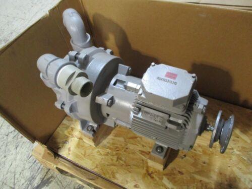 Siemens Vacuum Pump ELMO-F 28V 5110-0KK01-7P-ZW02 6.2kW 208-230/416-460V Used