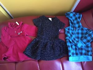 12 months baby girl clothes