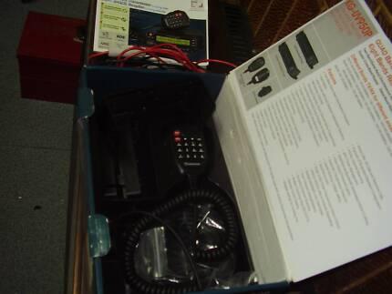 AMATEUR RADIO  WOUXUN KG-UV 950-P QUADBAND TRANSCEIVER