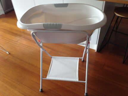 Baby bath with stand | Baths | Gumtree Australia Hobsons Bay Area ...