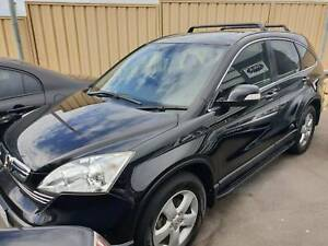2007 Honda CRV sports SUV Wangara Wanneroo Area Preview